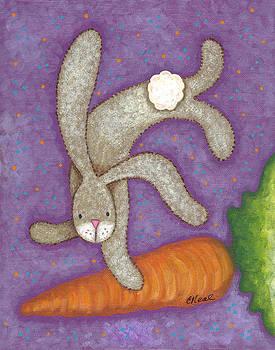 Bunny Bliss by Carol Neal