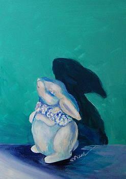 Donna Pierce-Clark - Bunny Hop