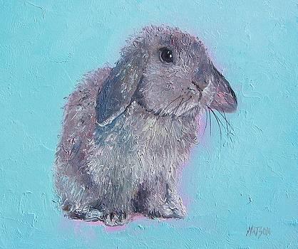 Jan Matson - Bunny Rabbit