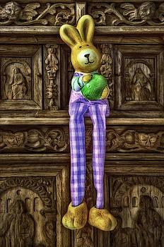Gynt - Bunny Rabbit - Shelf Sitter