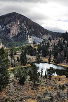 Bunsen Peak by Cynthia Bruner