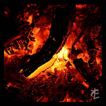 Burning Embers by Kelly Clower