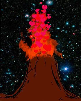 Burning Love by Courtney Dutton