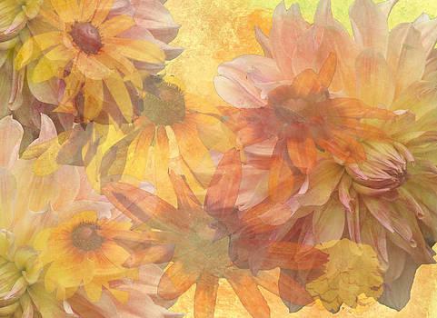 Donna Walsh - Burst of Spring