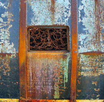 Burst by Yvonne Boone