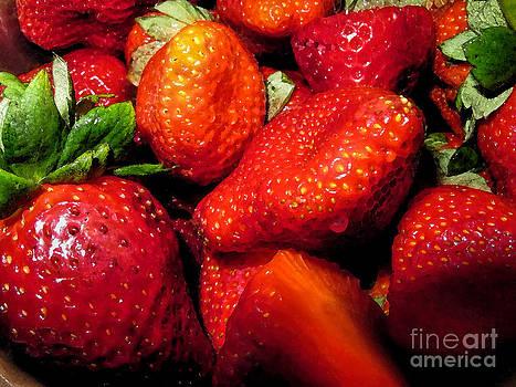 Anne Ferguson - Bursting Berries
