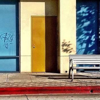 Bus Stop by Lauren Dsf