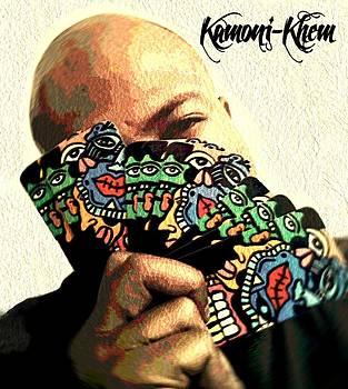 Business And No Gimmicks  by Kamoni Khem