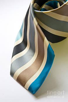 Tim Hester - Business Tie