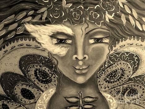 Butterfly Dreams by Maya Telford