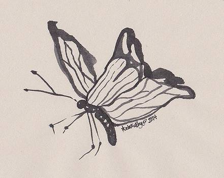 Butterfly by Natalie Rogers