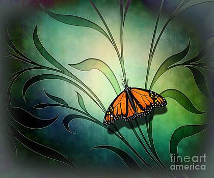 Bedros Awak - Butterfly Pause V1