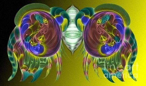 Butterfly01 by   Drew