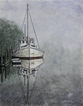 Buy boat by Stan Tenney