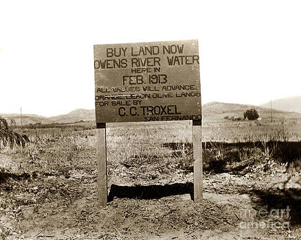 California Views Mr Pat Hathaway Archives - Buy Land Now Owens River Water California 1913