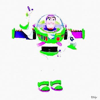 HELGE - Buzz