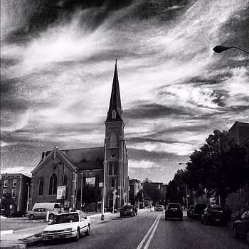 BW Hanover Street by Toni Martsoukos