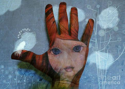 Barbara Orenya - By the pricking of my thumb
