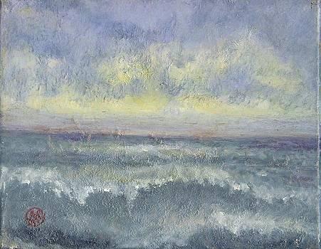 By the Sea by Joe Leahy
