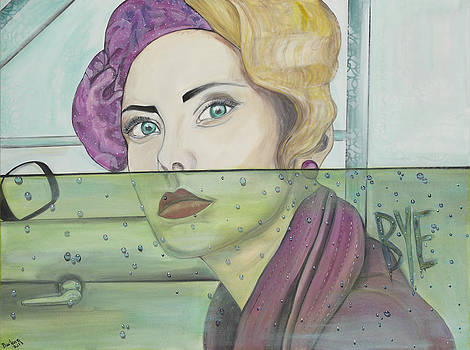 Bye by Darlene Graeser