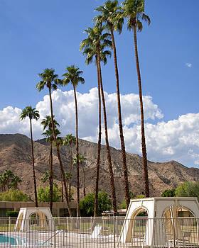 William Dey - CABANAS Palm Springs