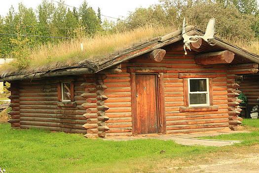 Marv Russell - Cabin