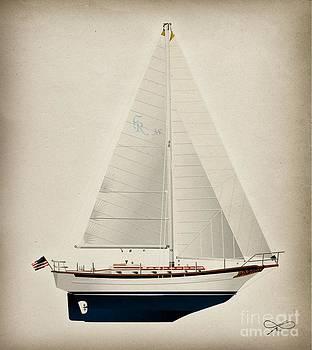 Cabo  by Regina Marie Gallant