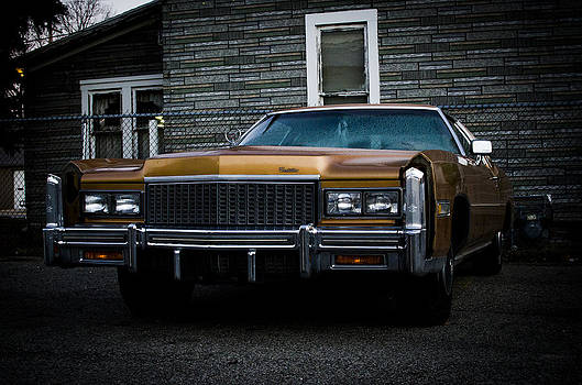 Caddy  by Off The Beaten Path Photography - Andrew Alexander
