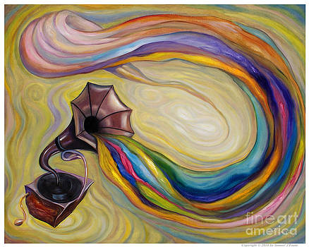 Cadence by Samuel Foote