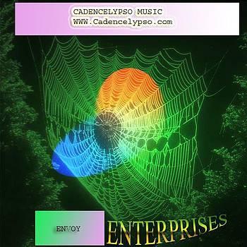 Cadencelypso Music Web by William  James