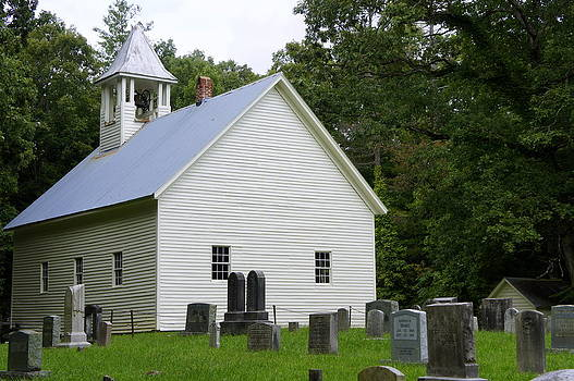 Laurie Perry - Cades Cove Chapel