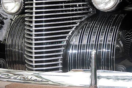 Cadillac by Daniel Solone