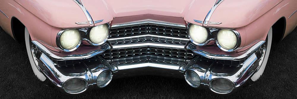 Gunter Nezhoda - Cadillac