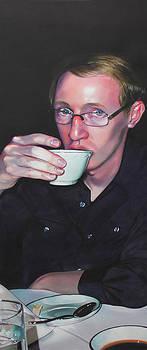 Caffeinated by Denny Bond