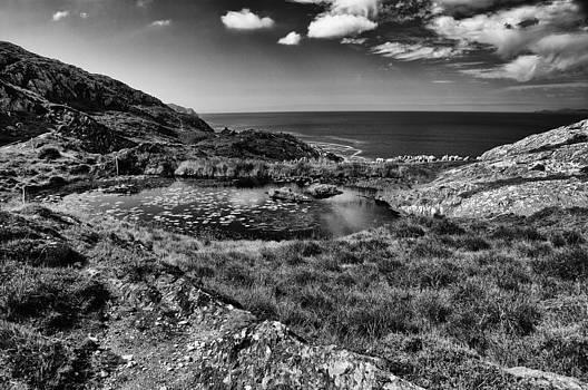 Cahergal by Phil Darby