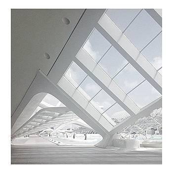 #calatrava #spain #valencia by Angelica Chico