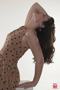 Leslie Cruz - Calgon Take Me Away