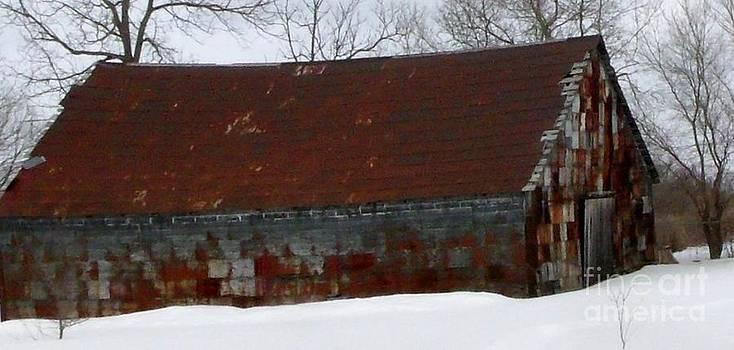 Gail Matthews - Calico Barn