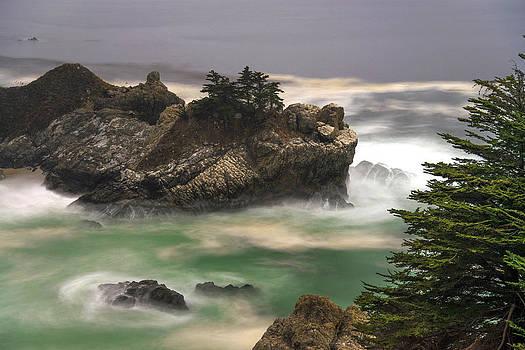 Dustin  LeFevre - California Coast