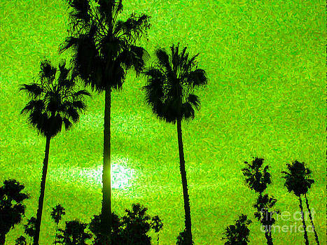 California Green by Kip Krause