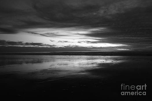 Cardiff By The Sea by John F Tsumas