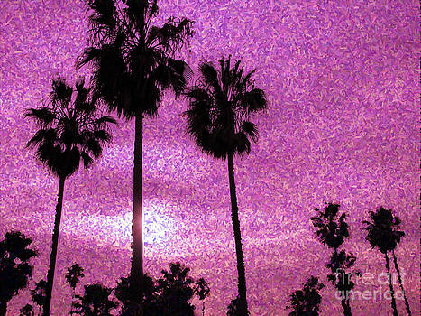 California Pink by Kip Krause