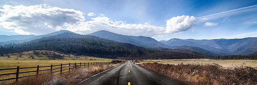 California ride by Digiblocks Photography