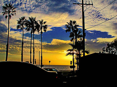 California by Russell Jenkins