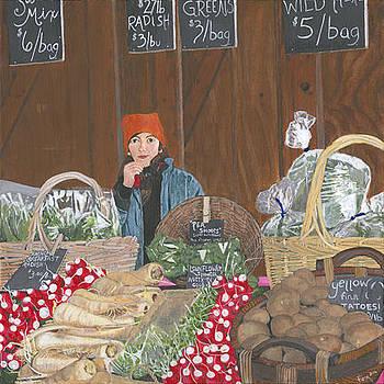 Calliope Farm by Susan Fox