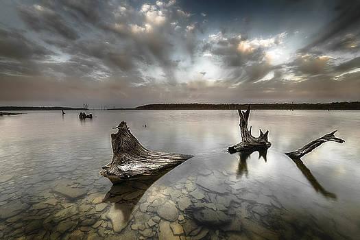 Calm Before the Storm by Garett Gabriel