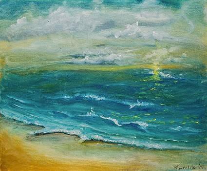 Calm Before the Storm  by Rachel Brisbois