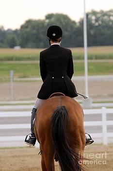 Janice Byer - Calm Ride