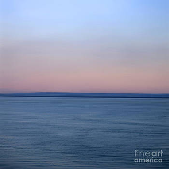 BERNARD JAUBERT - Calm sea