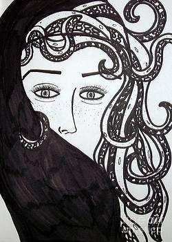 Calypso by Kaila Hernandez